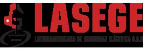 Lasege Logo